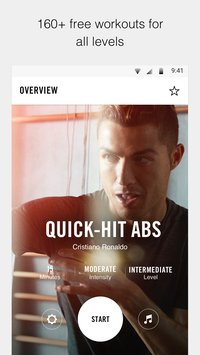 Nike Training Club Workouts Fitness Plans1