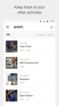 Nike Training Club Workouts Fitness Plans5