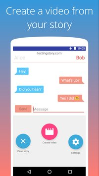 TextingStory Chat Story Maker 2