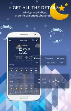 Weather Forcast3