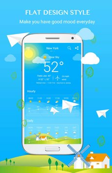 Weather Forcast4