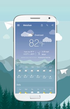 Weather Forcast5