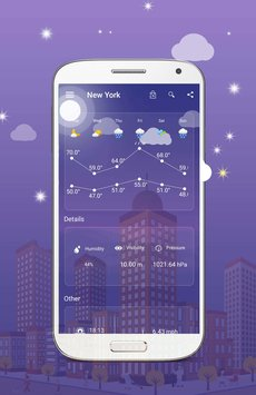 Weather Forcast7