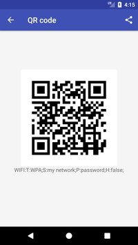 WiFi password manager6