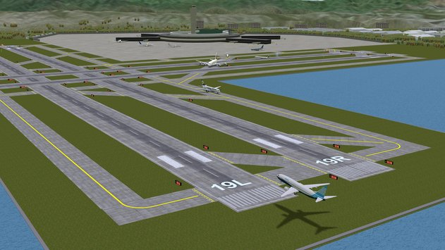 Airport Madness 3D Volume 2 1