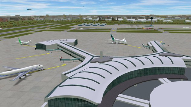 Airport Madness 3D Volume 2 3
