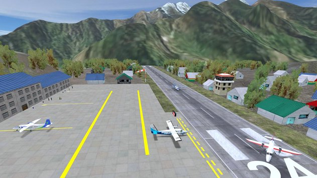 Airport Madness 3D Volume 2 4