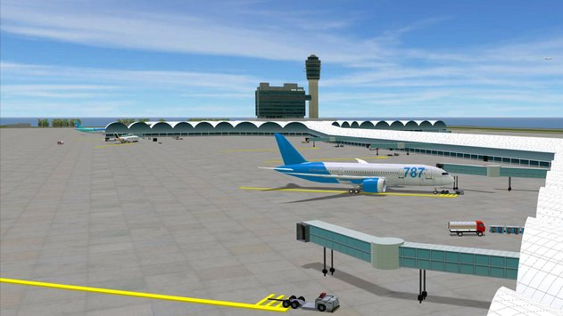 Airport Madness 3D Volume 2 5