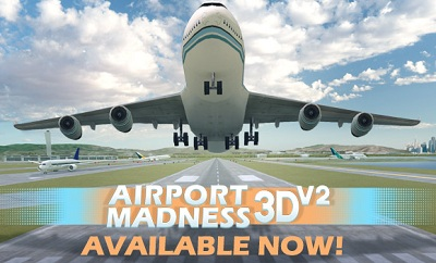 Airport Madness 3D Volume 2