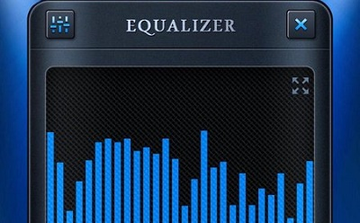 Equalizer Bass Booster Volume Booster