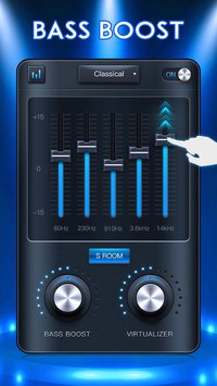 Equalizer Bass Booster Volume Booster2