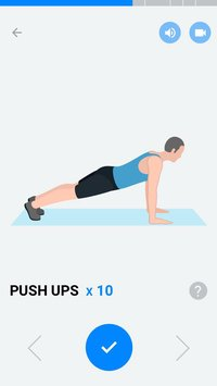 Home Workout No Equipment3