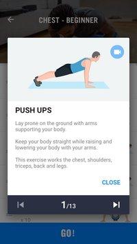 Home Workout No Equipment4
