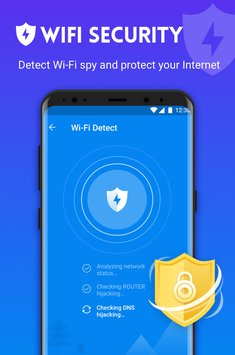 Net Master WiFi Speed Test Manager3
