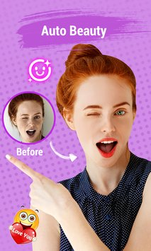 Photo Editor Pro Camera Collage Effects Filter1