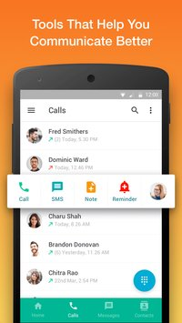 Rolo Contact Management Personal CRM1
