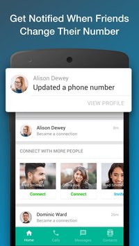 Rolo Contact Management Personal CRM6