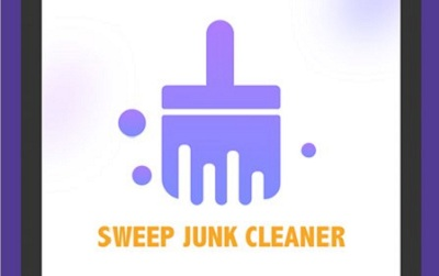 Sweep Junk Cleaner