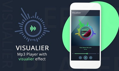 Volume Booster Bass Booster with Music Player