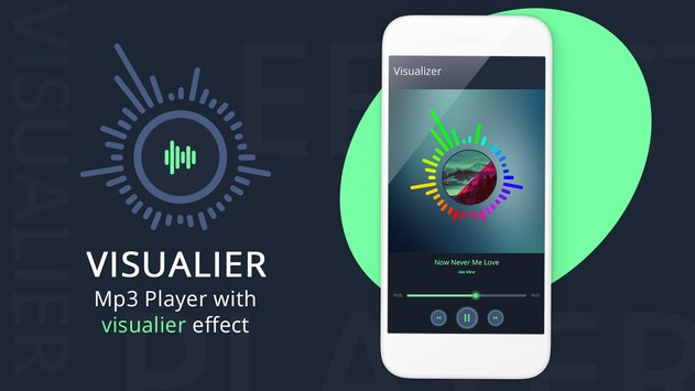 Volume Booster Bass Booster with Music Player1