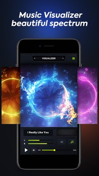 Volume Booster Music Player with Equalizer1