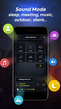 Volume Booster Music Player with Equalizer5