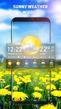 2018 Live Weather Forecast3