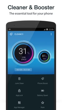 360 Cleaner Speed Booster Cleaner Free1