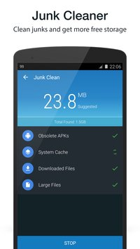 360 Cleaner Speed Booster Cleaner Free4