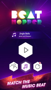 Beat Hopper Bounce Ball to The Rhythm8