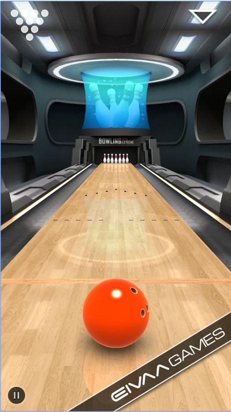 Bowling 3D Extreme1