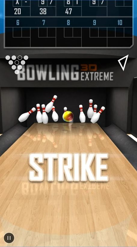 Bowling 3D Extreme3