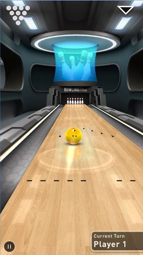 Bowling 3D Extreme5