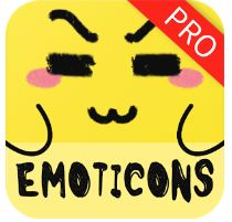 Chat Emoticons Stickers