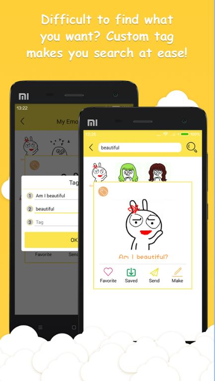 Chat Emoticons Stickers3