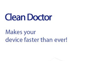 Clean Doctor Fast Smart