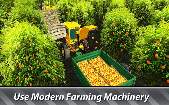 Farm Simulator Hay Tycoon grow and sell crops3