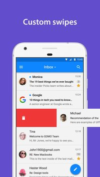GO Mail Email for Gmail Outlook Hotmail more3