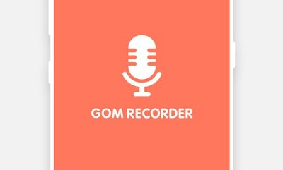GOM Recorder Voice and Sound Recorder