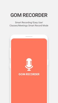 GOM Recorder Voice and Sound Recorder1