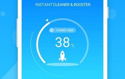 Instant Cleaner Booster