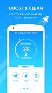 Instant Cleaner Booster1