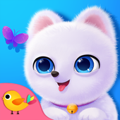 My Puppy Friend Cute Pet Dog Care Games
