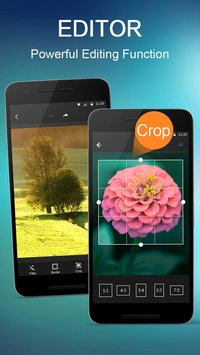 Pic Gallery Photo Gallery with Photo Editor4