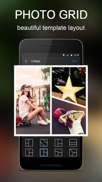 Pic Gallery Photo Gallery with Photo Editor5
