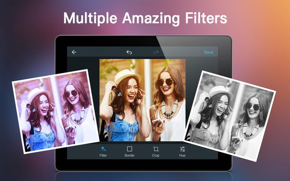 Pic Gallery Photo Gallery with Photo Editor6