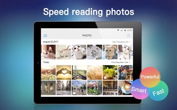 Pic Gallery Photo Gallery with Photo Editor7