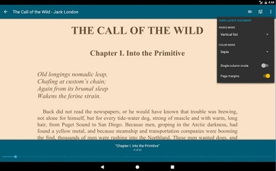 ReadEra free ebook reader