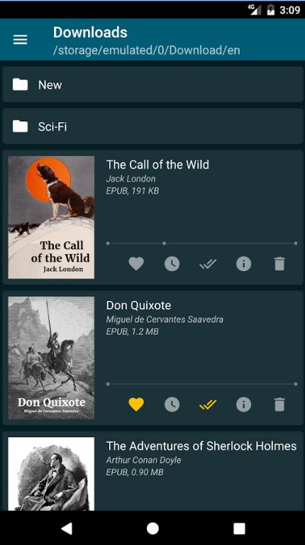 ReadEra free ebook reader2