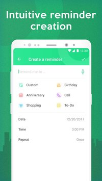 Reminder with Alarm To Do List Daily Reminder2